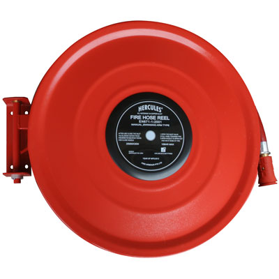 Hercules 25mm Hose Reel Swing Type