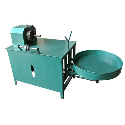 Hercules Hose Binding Machine