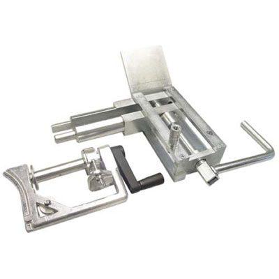 Hercules Portable Hose Binding Machine