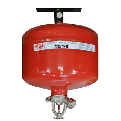 Hercules Automatic Fire Extinguisher