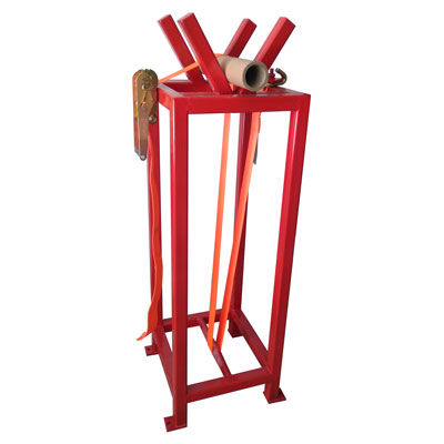Hercules Extinguisher Clamp