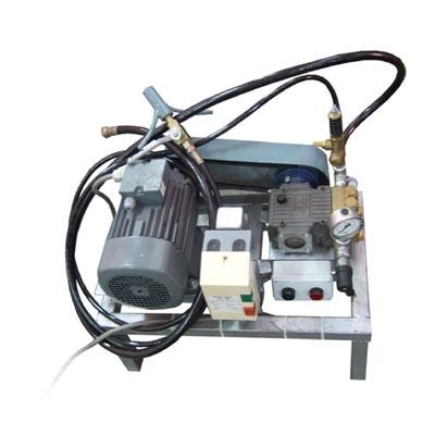 Hercules CO2 Refilling Pump