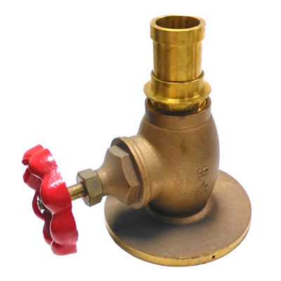 Hercules 180 Degree Machino Fire Hydrant