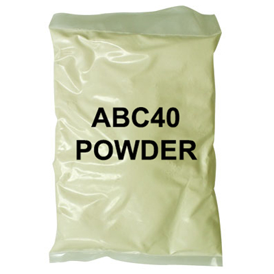 ABC40 Powder