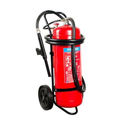 Hercules 50KG ABC Trolley Cartridge