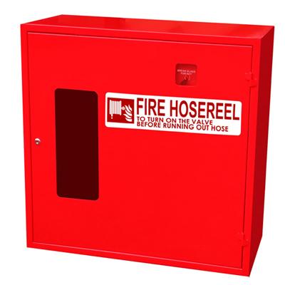 Mild Steel Hose Reel Cabinet