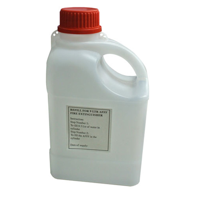 foam refill for 9l foam extinguisher