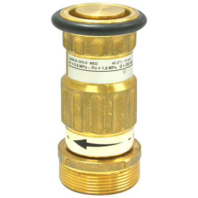 lancia-gold nozzle med