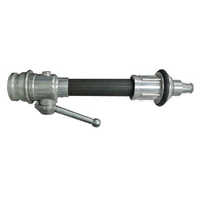 nozzle-aluminium