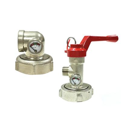 trolley-valve