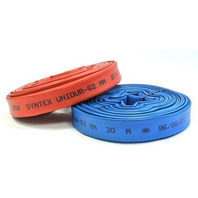 Unidur Red Blue Fire Hose
