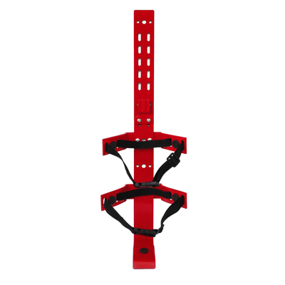 Universal Heavy Duty Bracket For Fire Extinguishers