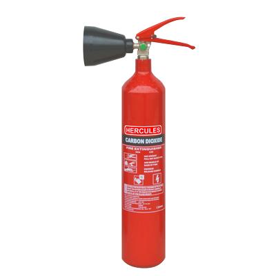 Hercules-Carbon DIoxide-Fire-Extinguisher Singapore