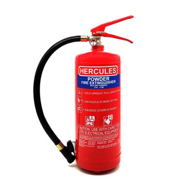 Hercules-ABC-Fire-Extinguisher Singapore