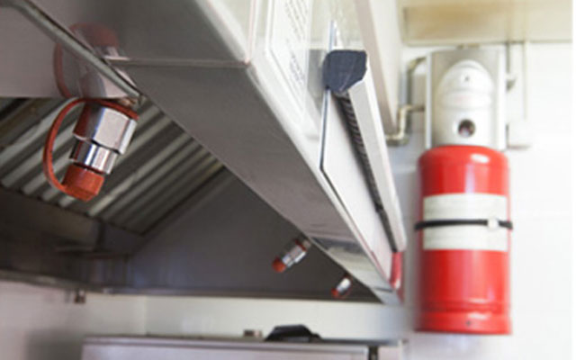Kitchen-wet-chemical-fire-suppression-system-servicing-singapore
