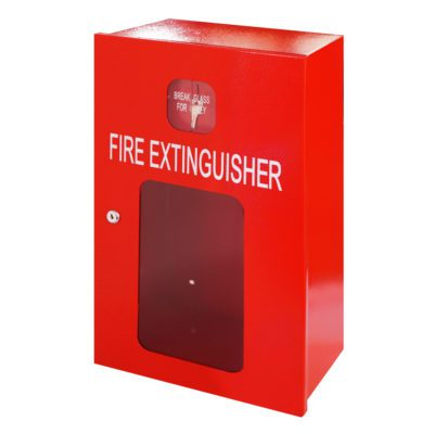 Hercules K4 Fire Extinguisher Cabinet