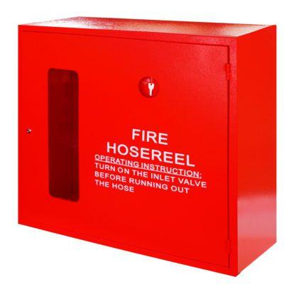 Fire-Armour-Mild-Steel-Hose-Reel-Cabinet