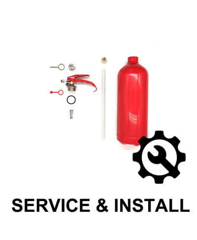 Fire Fighting Equipment Service and installation Singapore